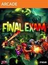 Final Exam Image