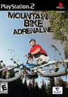 Mountain Bike Adrenaline Image