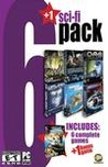 6 (+1) Sci-Fi Pack Image