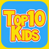 Top 10 KIDS Apps - by age Image