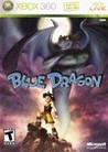 Blue Dragon Image