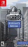 Project Highrise: Architect's Edition Image