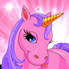 Amazing Pink Unicorn & The Magic Letters Image