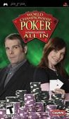 World Championship Poker: Featuring Howard Lederer - All In Image