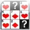 a Red Cards Sudoku ! Image