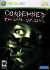 Condemned: Criminal Origins Image