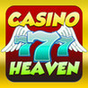 Casino Heaven Slots - The Lucky Aces Slot Machine Image