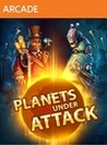 Planets Under Attack Image