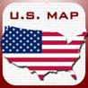 U.S. Map SD Image