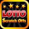 Lotto Scratch Offs HD Image