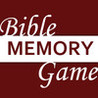 Bible Memory Game Image