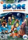 Spore Galactic Adventures Image