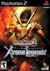 Samurai Warriors 2: Xtreme Legends Image