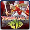 Dragon's Lair II: Time Warp Image