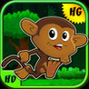 Mega Monkey Run: Kico's Running Adventure! for iPad Image