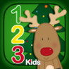 123 Numbers: Christmas Games For Kids - Learn to Count Image