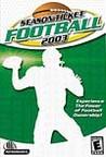 Season Ticket Football 2003 Image