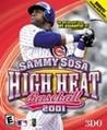 Sammy Sosa High Heat Baseball 2001 Image