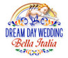 Dream Day Wedding: Bella Italia Image