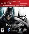Batman: Arkham Dual Pack Image