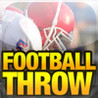 Free Football Quarterback Throw Image