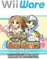 Family Card Games Image
