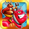 A Vicking Lord Story - Kingdoms of the North at war with Dragons Image