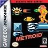 Classic NES Series: Metroid Image