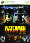 Watchmen: The End Is Nigh Parts 1 and 2 Image