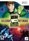 Ben 10 Alien Force: Vilgax Attacks Image