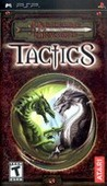 Dungeons & Dragons Tactics Image
