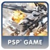 Armored Core: Silent Line Portable Image