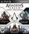 Assassin's Creed Ezio Trilogy Image