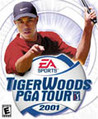 Tiger Woods PGA Tour 2001 Image