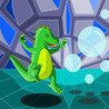 Bubble Dragon Image