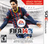 FIFA 14: Legacy Edition Image
