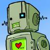 Girls Like Robots Image