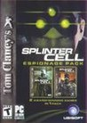Tom Clancy's Splinter Cell: Espionage Pack Image