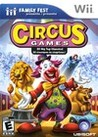 Family Fest Presents Circus Games Image