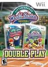 Little League World Series Baseball: Double Play Image
