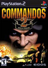 Commandos 2: Men of Courage Image