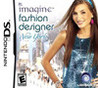 Imagine Fashion Designer New York Image