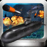 Angry Battle Submarines - A War Submarine Game Image