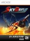 SkyDrift: Gladiator Pack Image