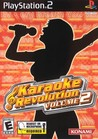 Karaoke Revolution Volume 2 Image