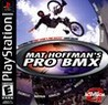 Mat Hoffman's Pro BMX Image