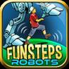 Fun Steps - Robots Image