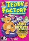 Teddy Factory Image