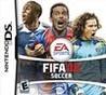 FIFA 08 Soccer Image