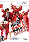 High School Musical 3: Senior Year DANCE! Image
